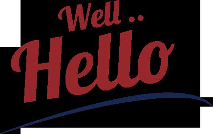 well-hello